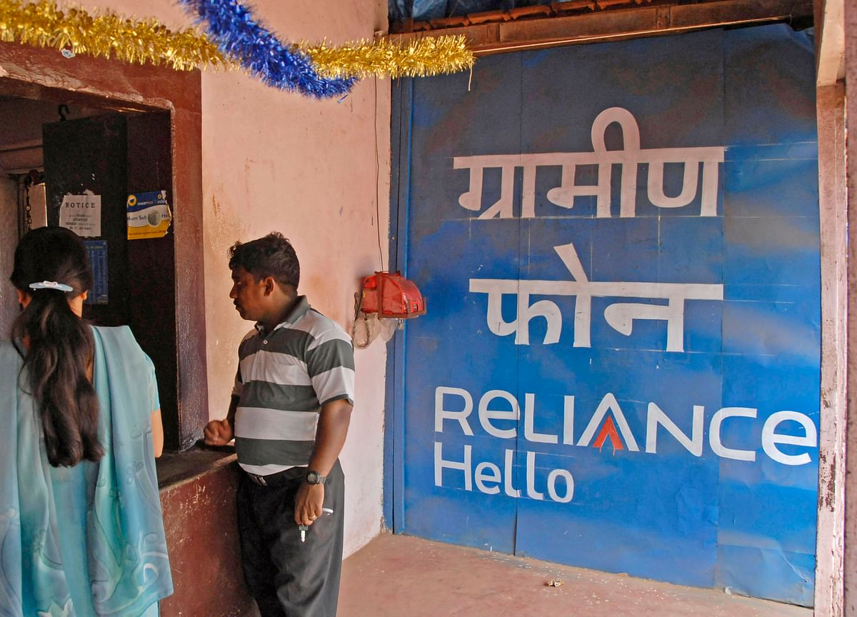 NCLAT Asks RCom To Approach NCLT For Refund Of Rs 577 Crore Paid To Ericsson