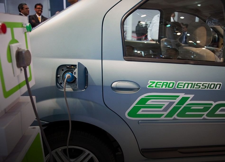 Mahindra Electric Expects To Double EV Sales In 2019-20