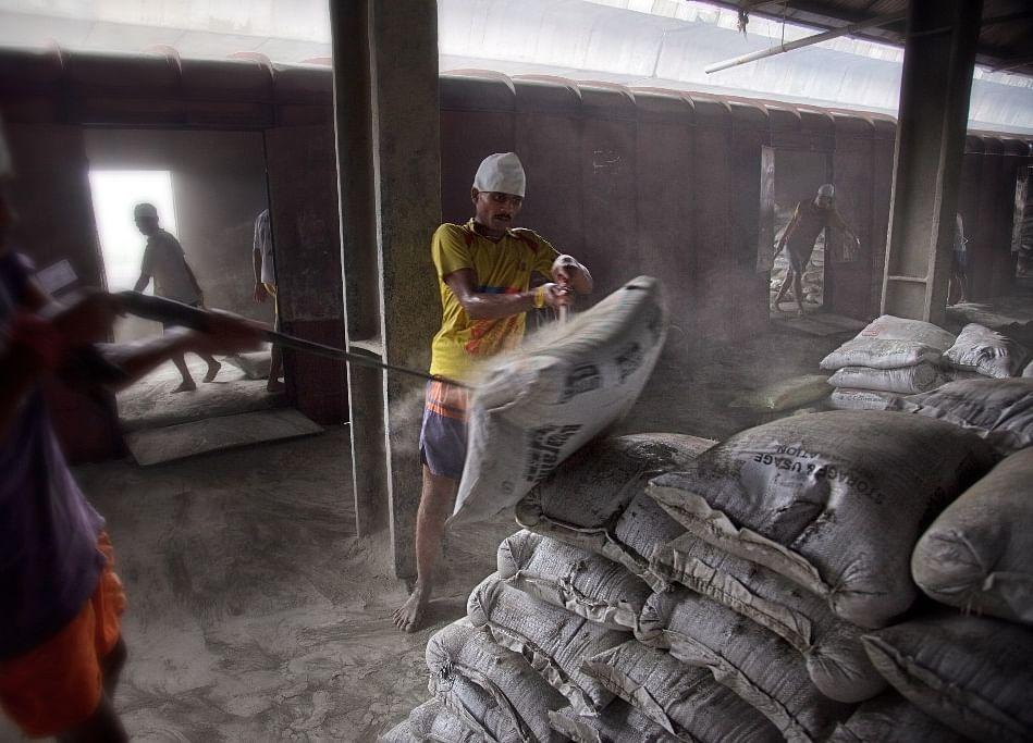 Why Ambuja Cements Lagged Peers Last Quarter