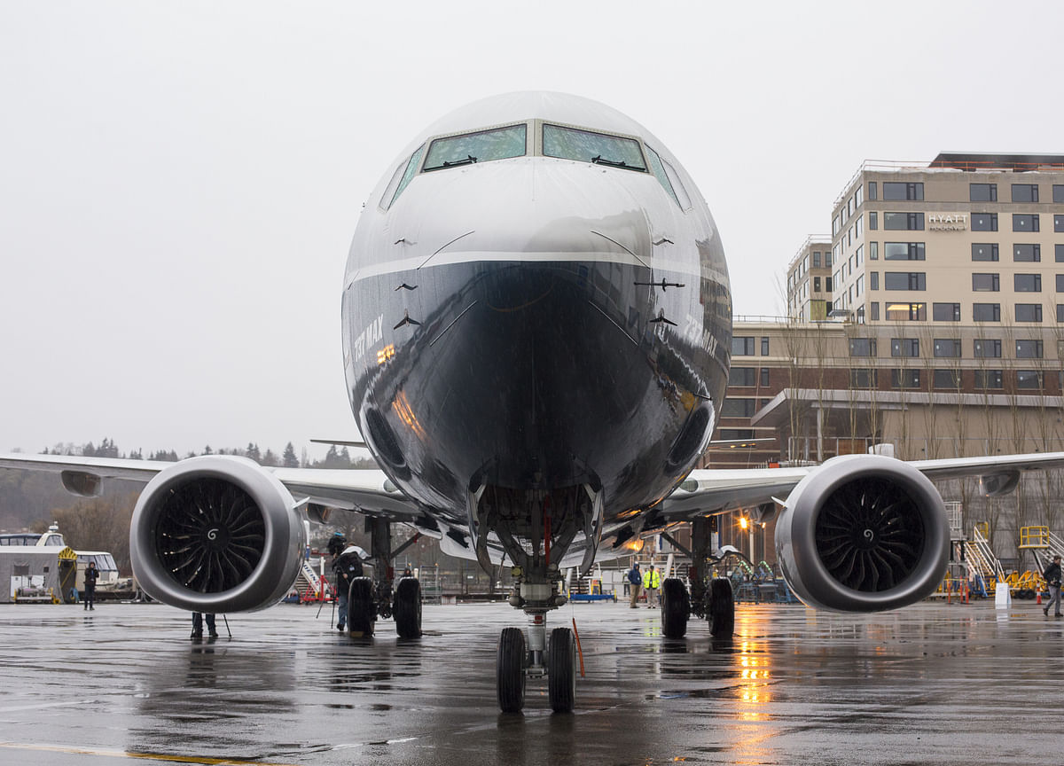 India's Jet Airways Planning Follow-On Deal for Boeing 737 Max