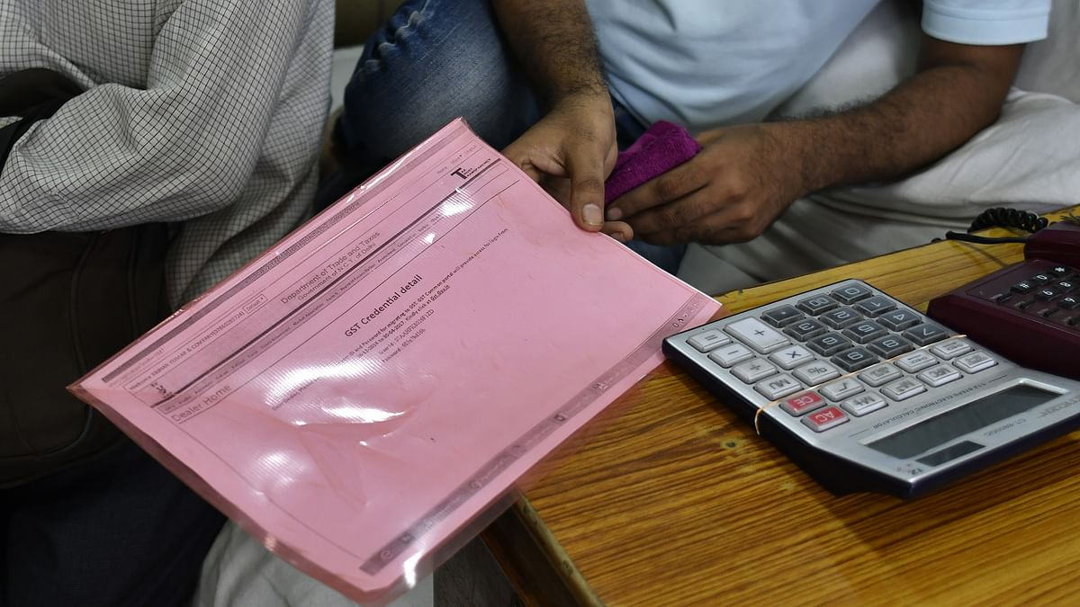 About 92% Of Large Taxpayers Filed Annual Returns For 2017-18: GSTN