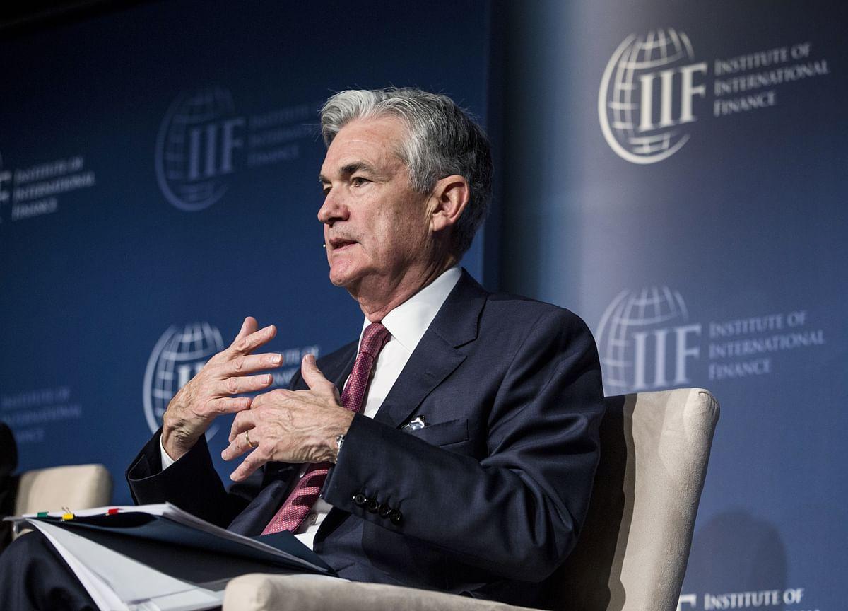 Fed on Interest Rates, U.S. Jobs Market, Israel Window: Eco Day