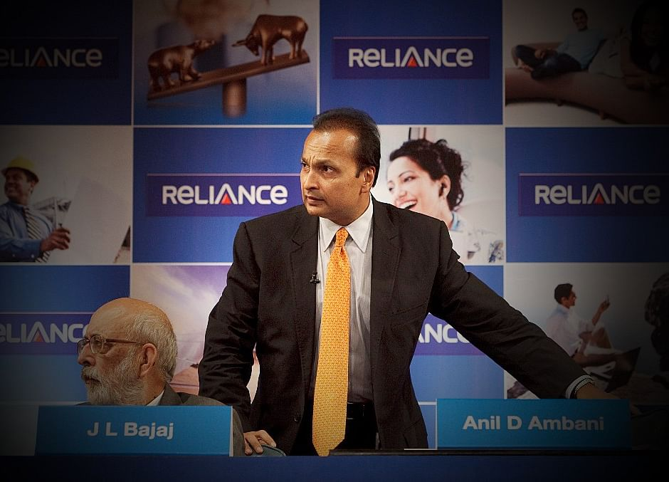 These Mutual Funds Have Invested In Anil Ambani Group Promoter Debt