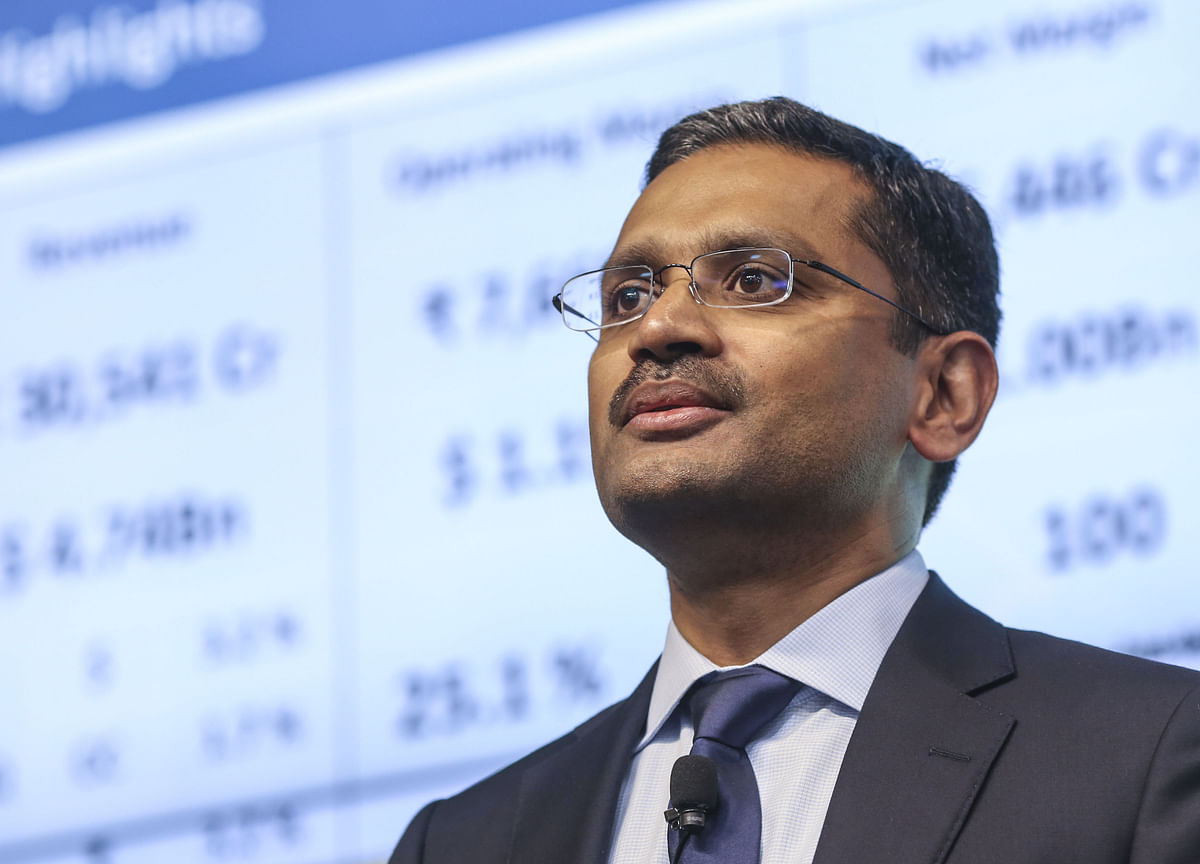 India's TCS Faces U.S. Jury Over Why It Fires Americans