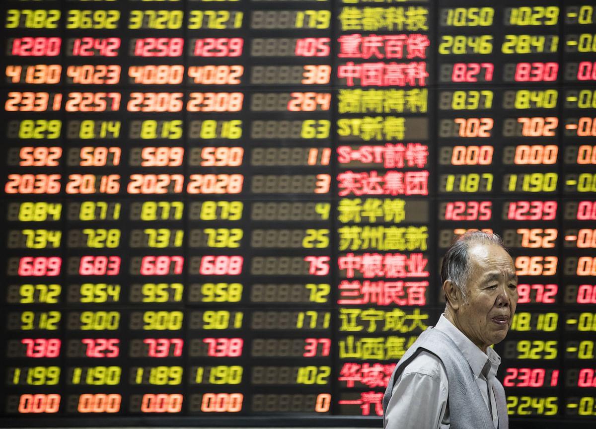 Goldman, JPMorgan Flag Caution on China Stocks