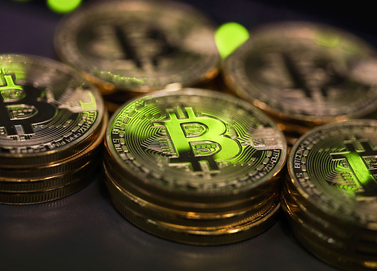 Bitcoin's First $1,000 Weekend Since 2017 Marks Nine-Month High