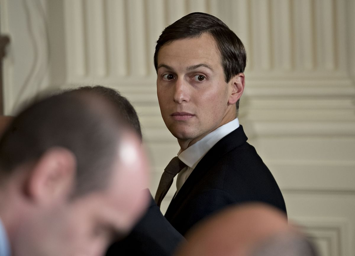Kushner Peace Plan Collides Into Wall of Skeptical Envoys at UN