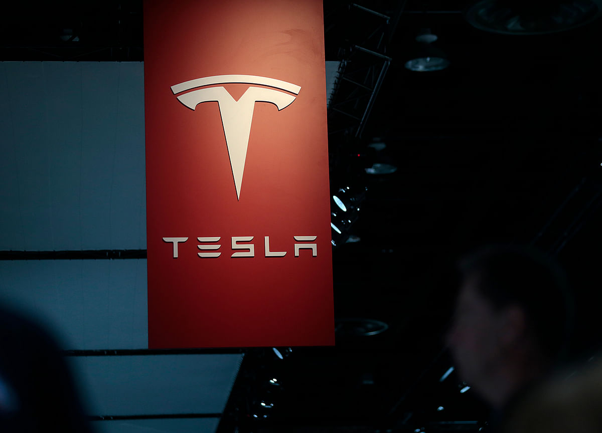 Tesla Communications Chief Sarah O'Brien to Depart Next Month