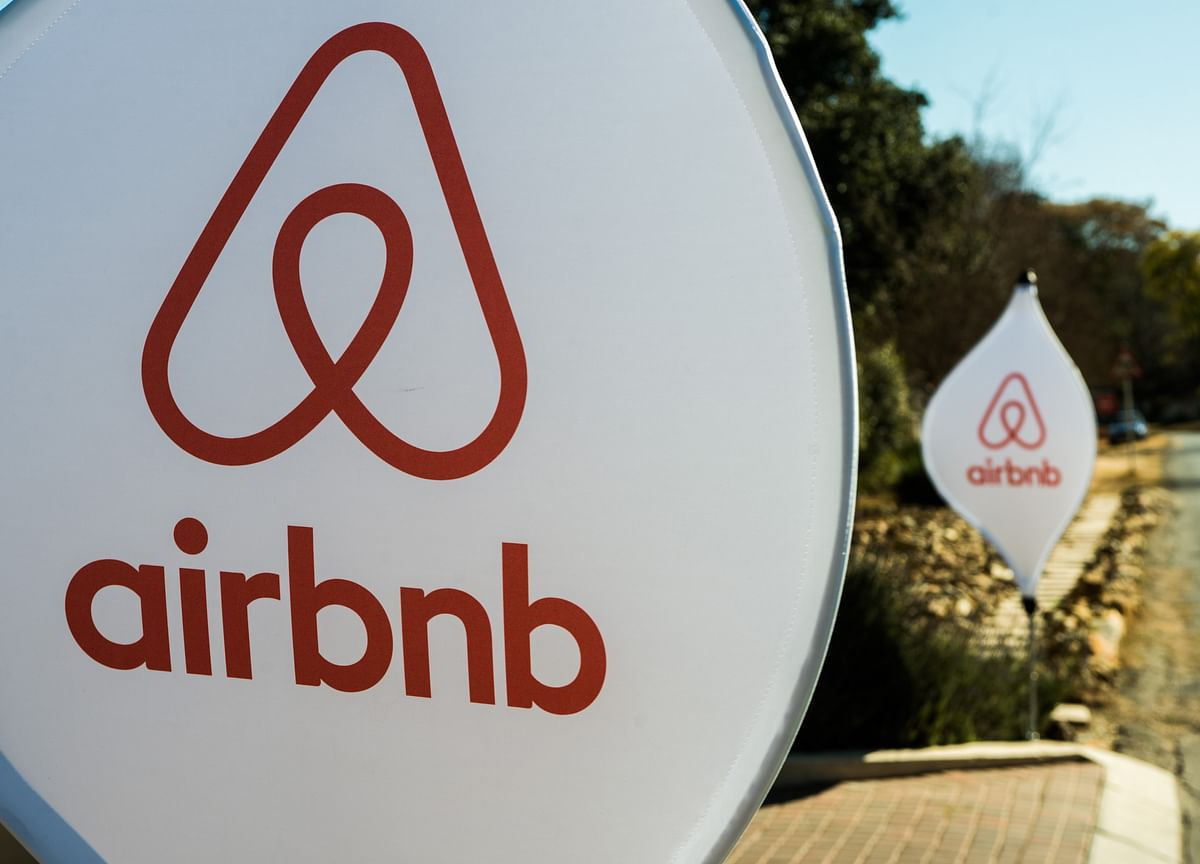 Airbnb Invests $150-200 Million In Oyo