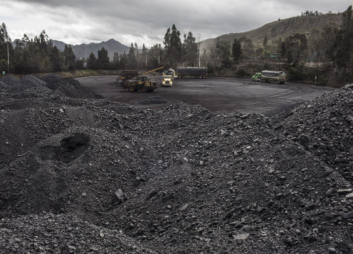 Analysts Say This May Weigh On Coal India Earnings In 2019-20
