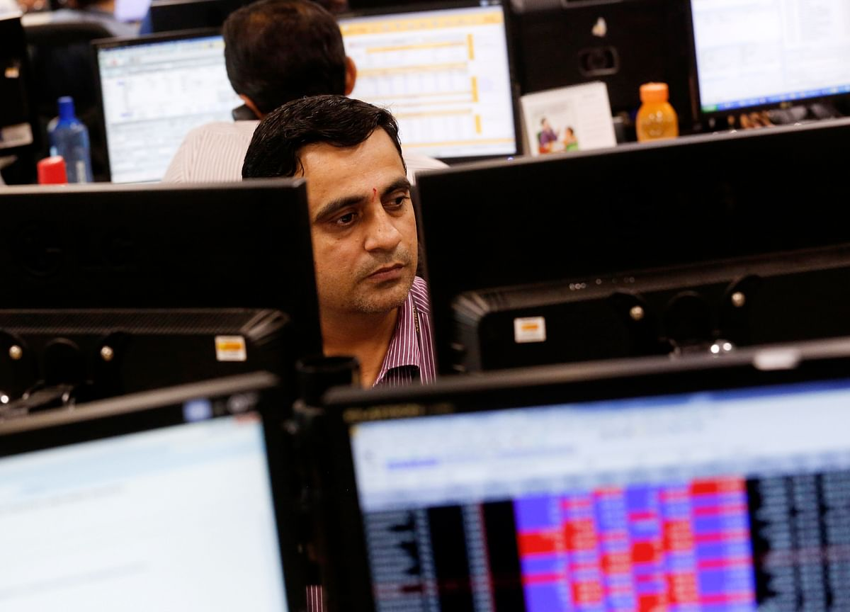 Sensex Resumes Rally After One-Day Blip