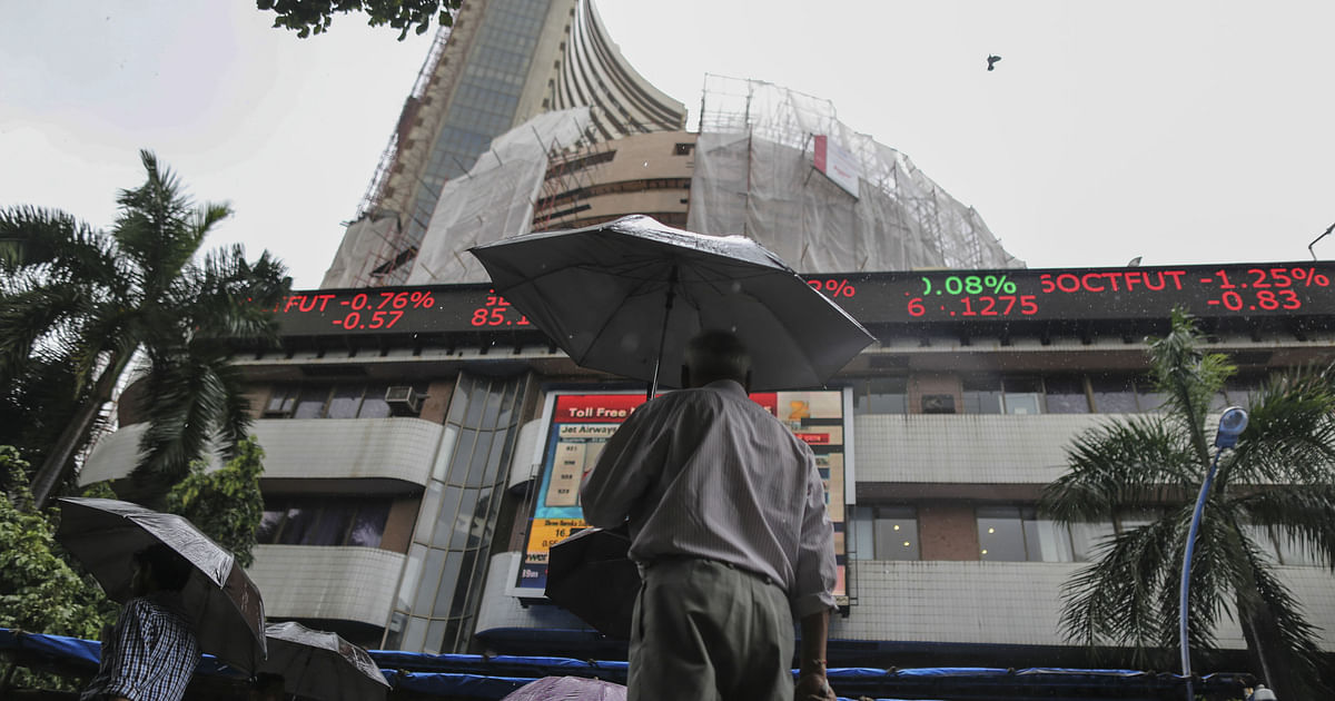 Stocks That Are Defying The Rout In Indian Markets thumbnail