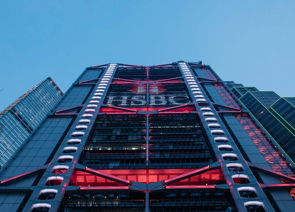 HSBC Lays Off 150 Employees From Back Offices In India
