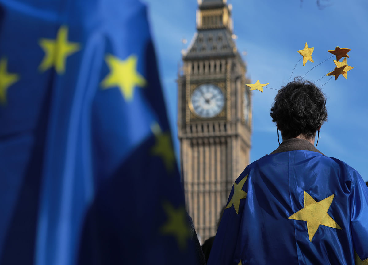What No-Deal Brexit Would Mean for Banks, Food, Travel and Drugs