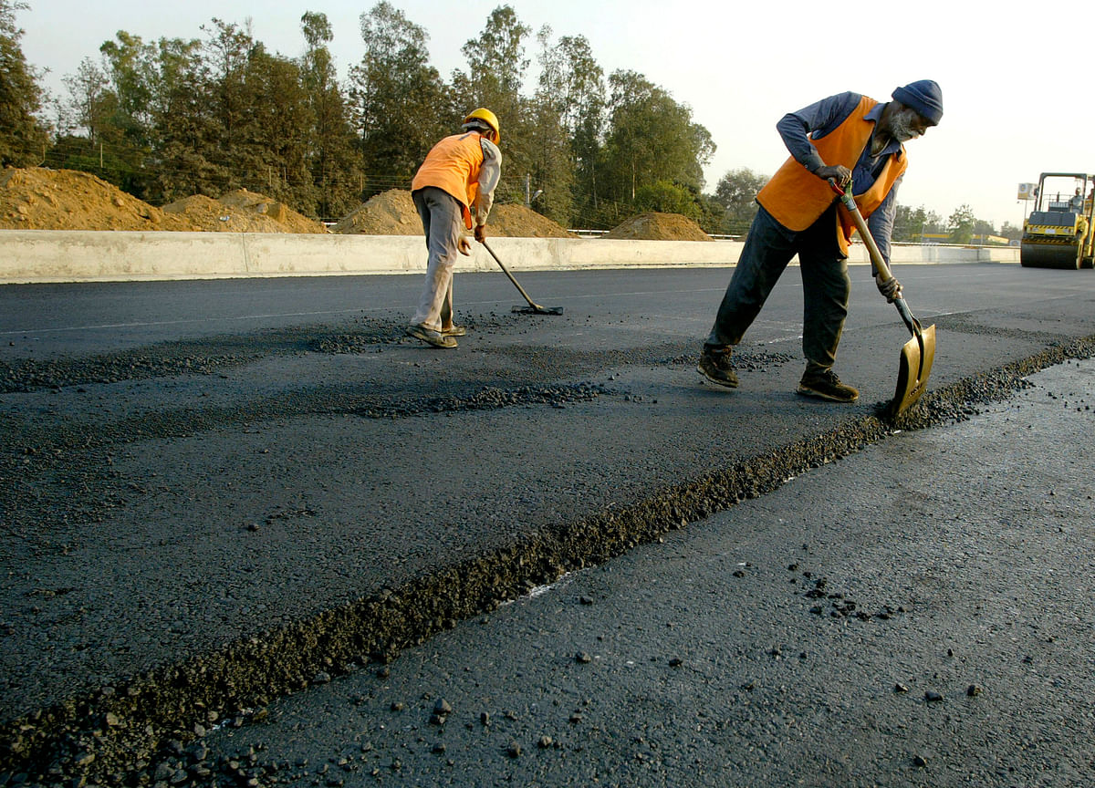 Infra Monthly - Government Spending, Orders Picked Up Sharply In July: Systematix