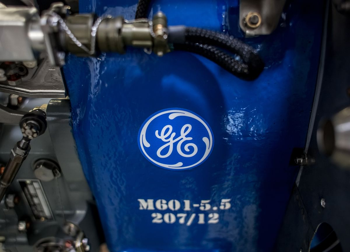 GE's 2019 Gain Is the Best Since the Early Days of Jack Welch