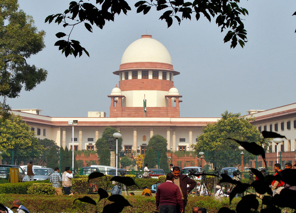 Section 66A: Supreme Court Seeks Government's Reply Over Use Of Scrapped Cyber Law