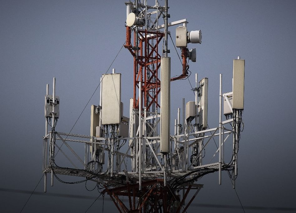 Competition Commission Approves Reliance's Divestment Of Jio Tower Assets
