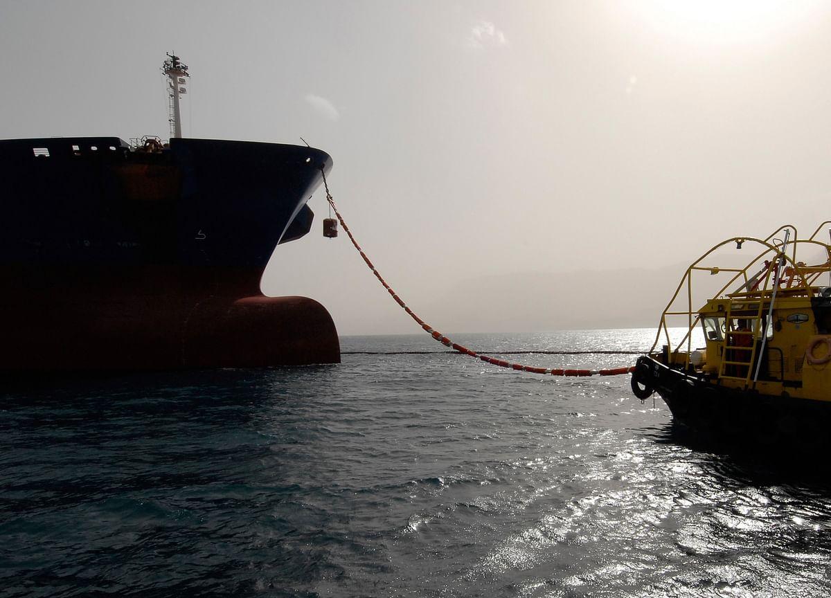 Fall of Fugitive 'Batman'Puts Global Oil Trading on the Spot