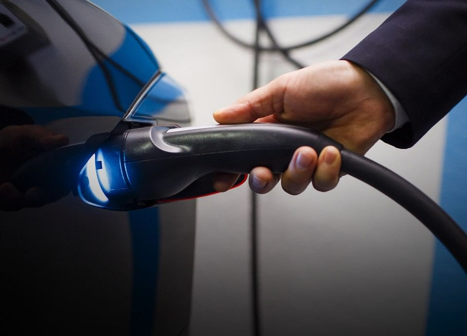 Government Proposes No Registration Charges For Electric Vehicles