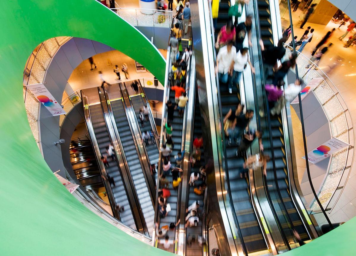 Retail Apocalypse Not Just Yet