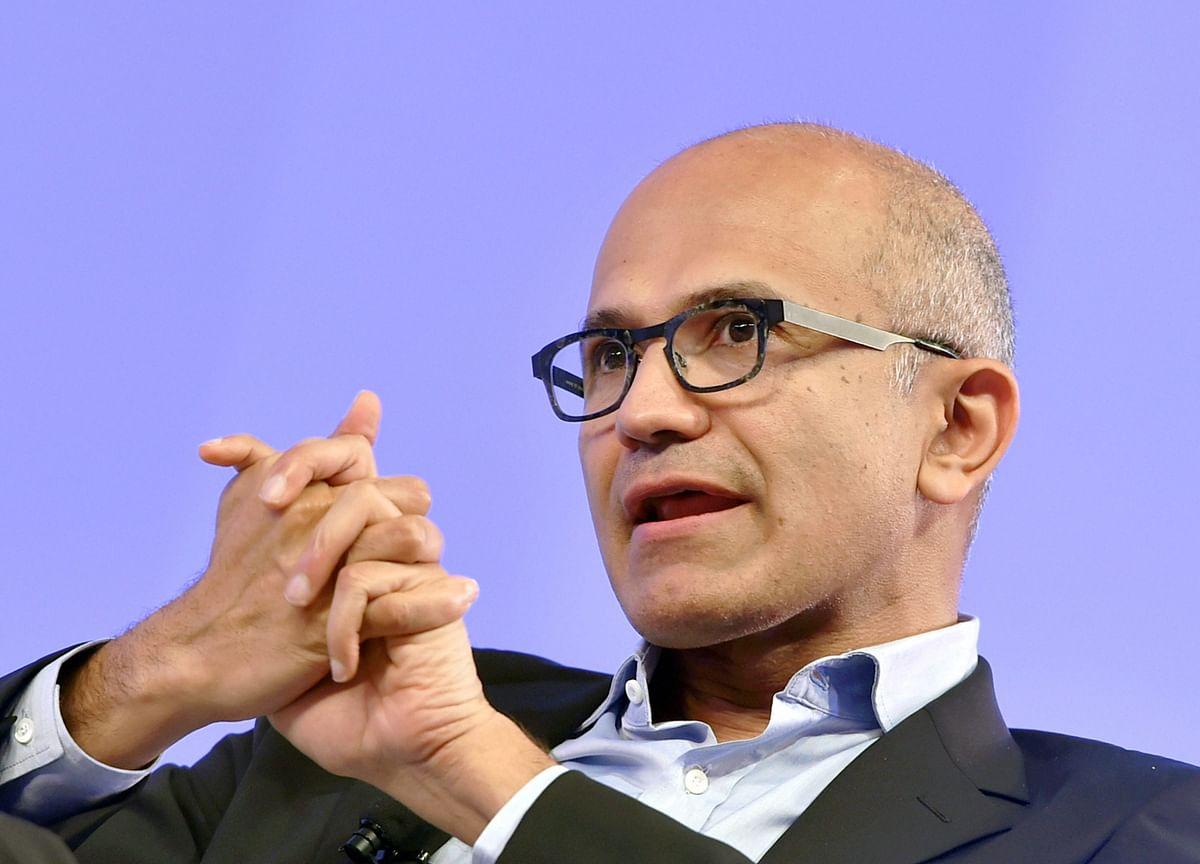 Mixed Reality, AI, Quantum Computing To Shape Future, Says Satya Nadella