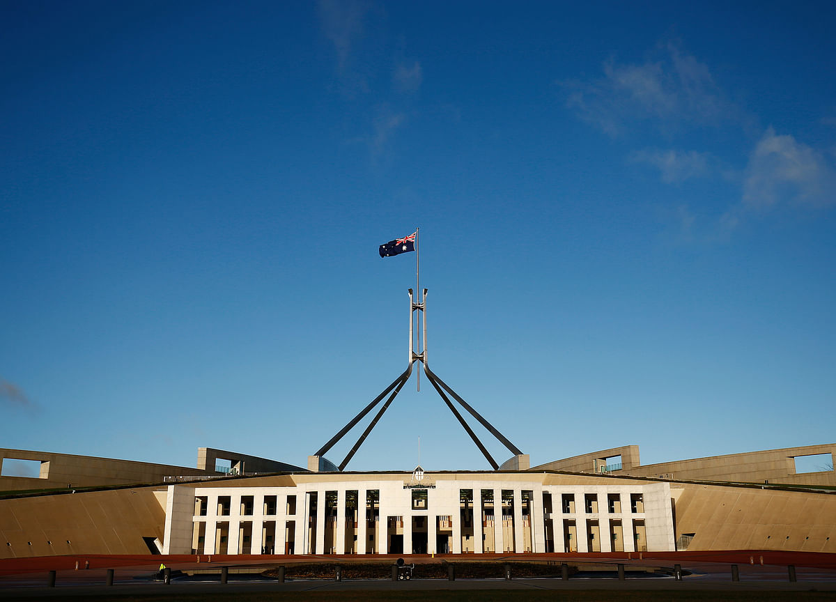 Anti-Muslim Immigration Party Could Swing Australian State Vote