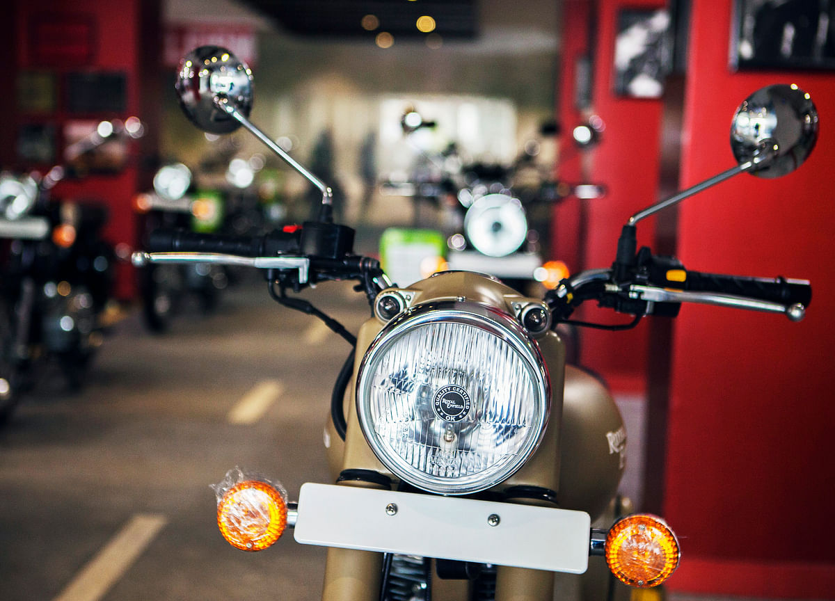 Eicher Motors Q3 Review - Healthy Valuations To Limit The Upside: ICICI Direct