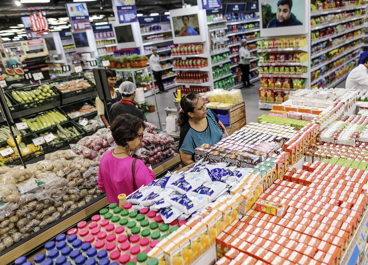 Amazon, Walmart's India Battle Driven By Food And Hope
