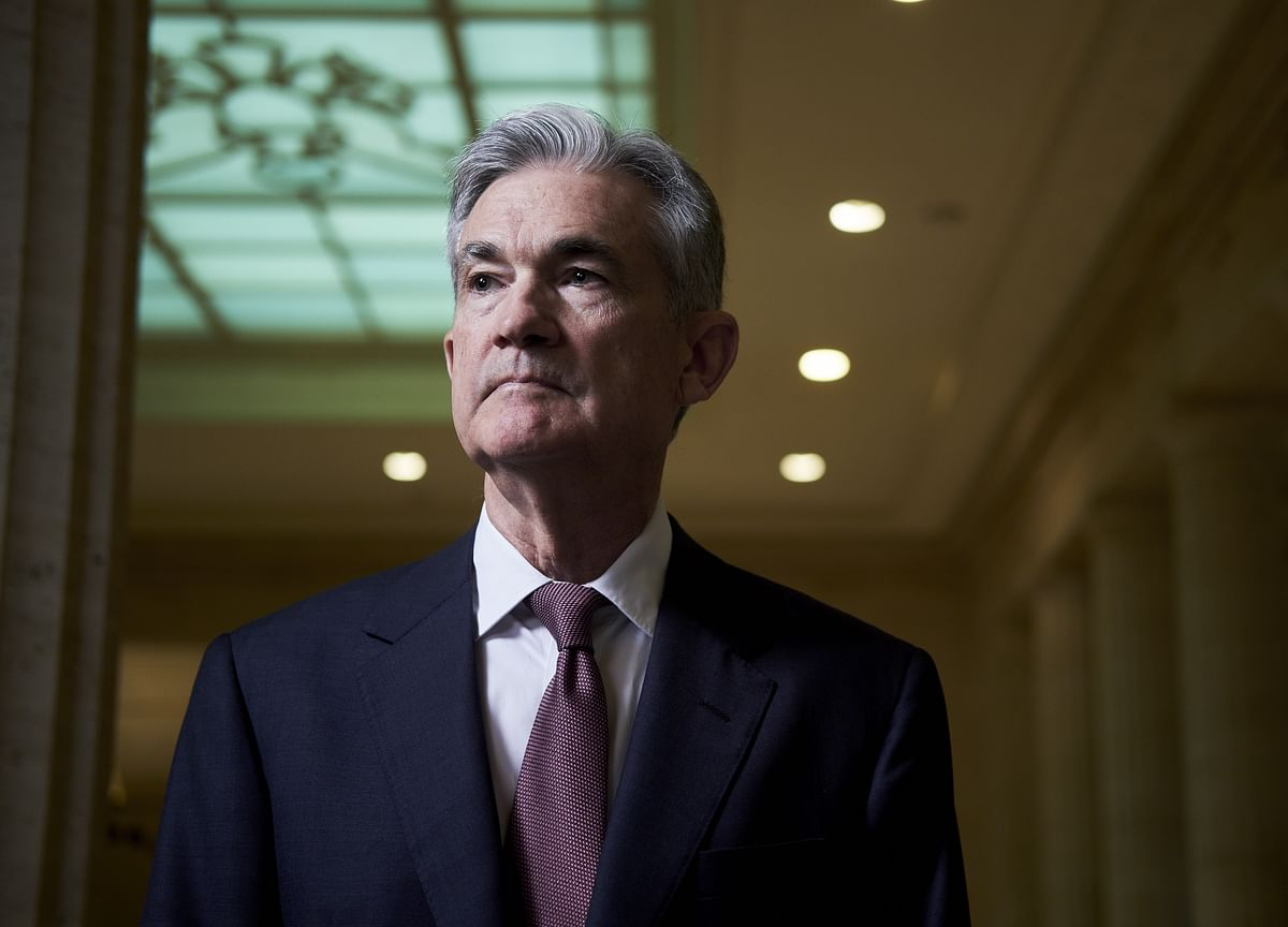 Powell Approved by Senate to Succeed Yellen as Fed Chair