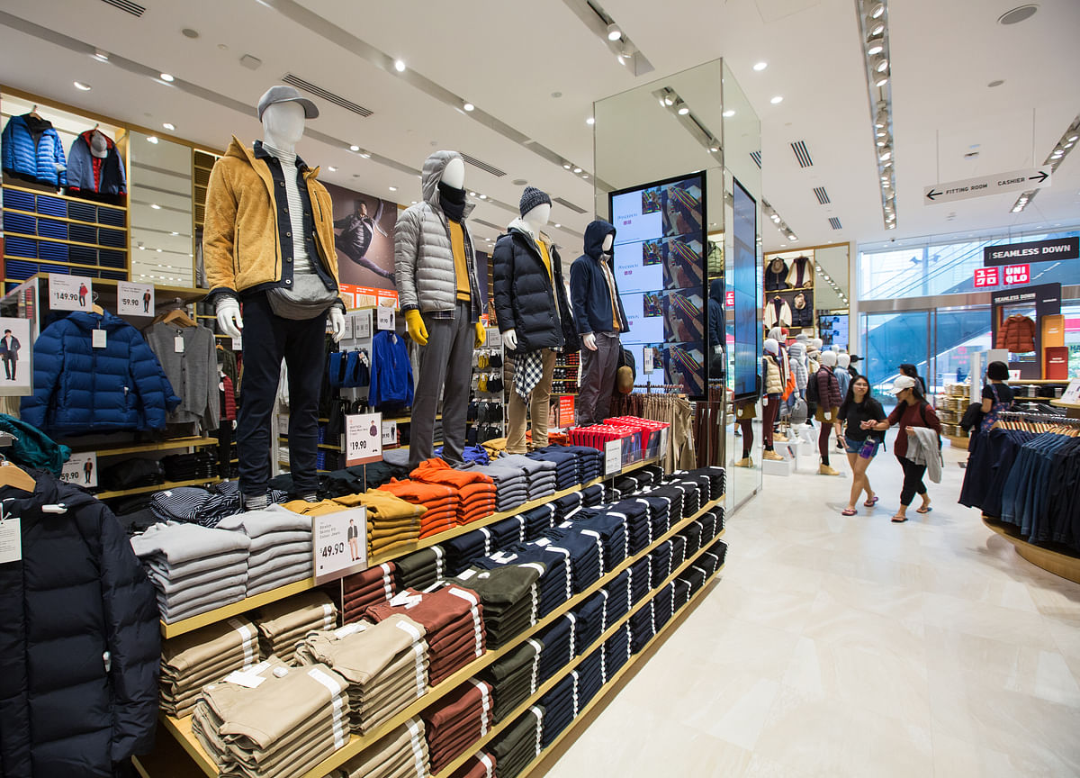 Uniqlo Owner Seeks to Enter India as It Builds Overseas Reliance