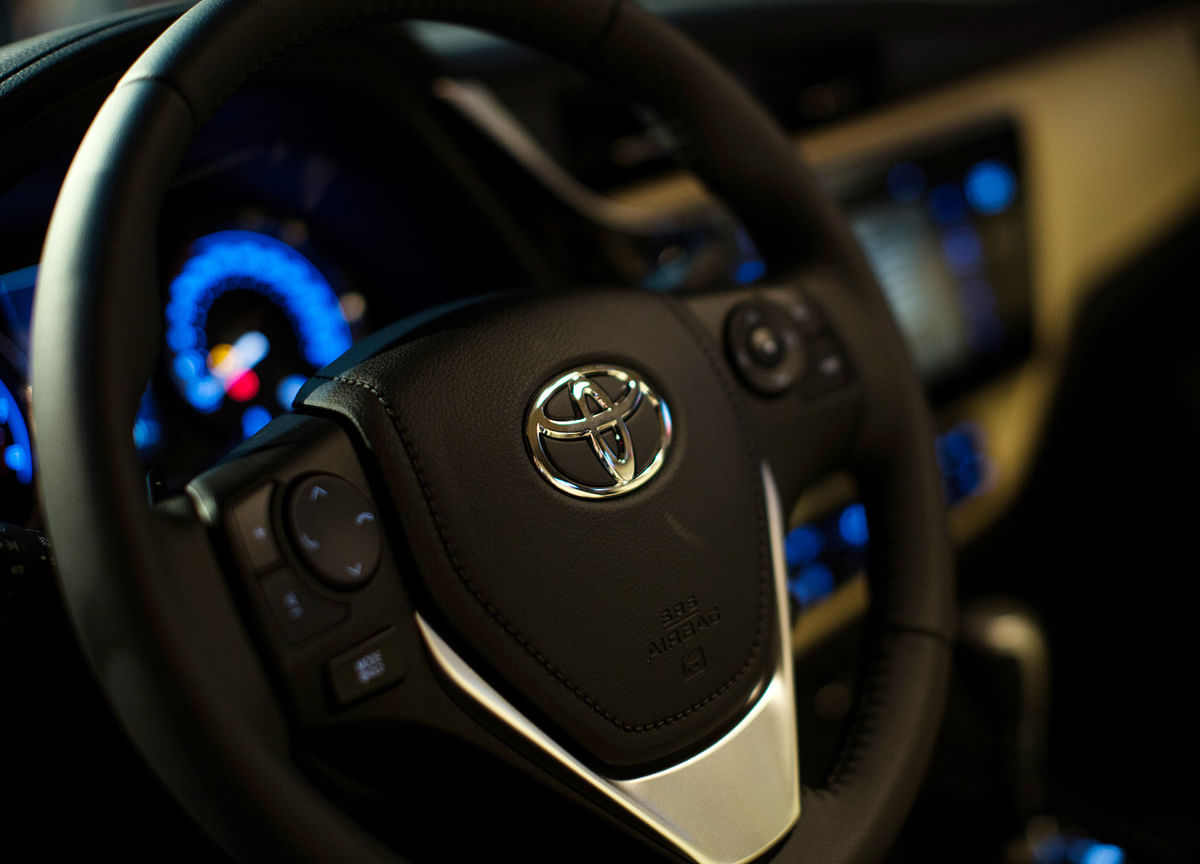Toyota To Keep Selling Diesel Cars Even As Maruti Suzuki, Tata Motors Back Down