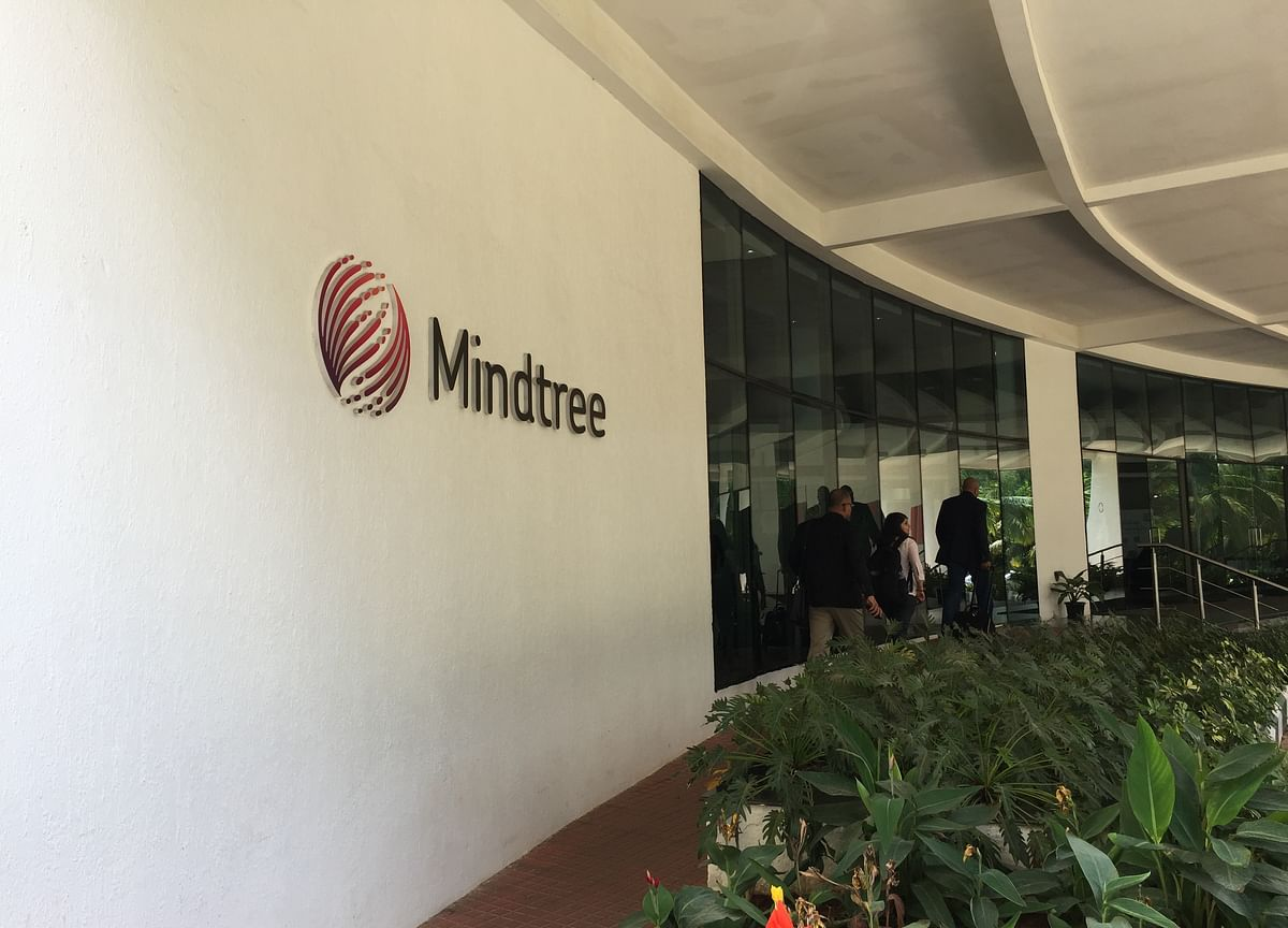 BQEdge | Mindtree's Stock May Be Turning The Corner