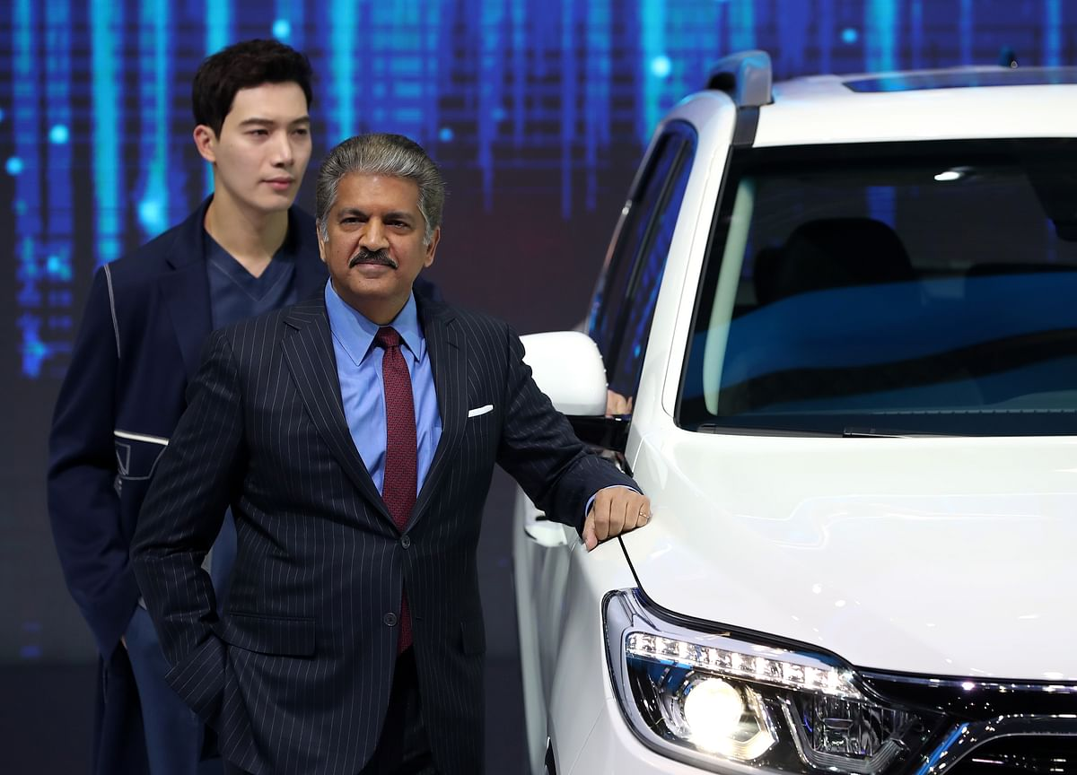 Mahindra's South Korean Subsidiary SsangYong Motor Files For Bankruptcy