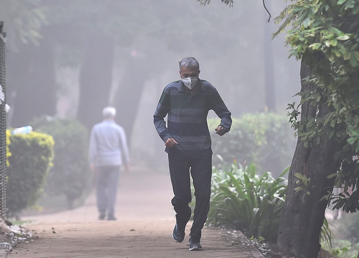 Air Pollution From Stubble Burning Costs India $30 Billion A Year: IFPRI Study