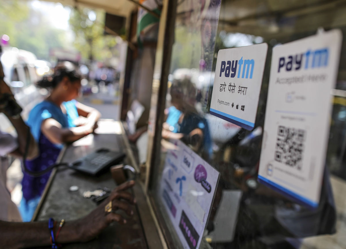 Regulatory Changes Weed Out Non-Serious Players, Leaves Paytm Stronger