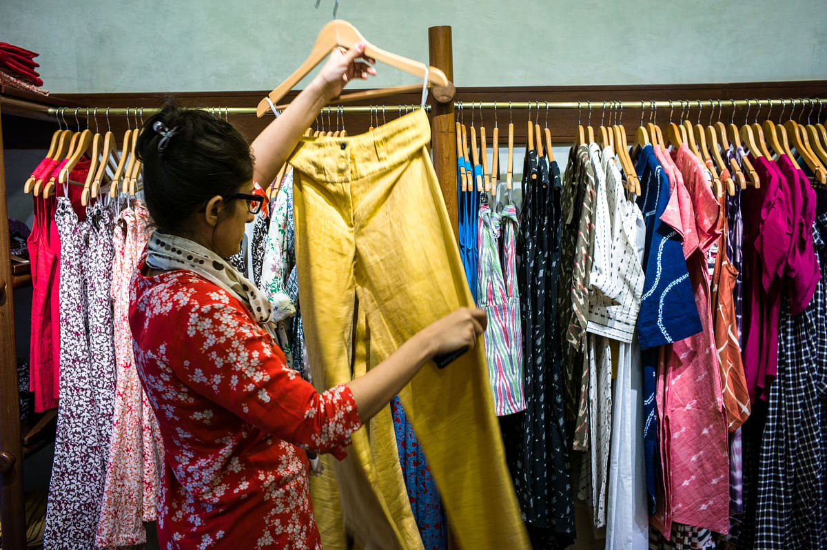 TCNS Clothing Q4 Review - Focus Back To Growth: ICICI Securities