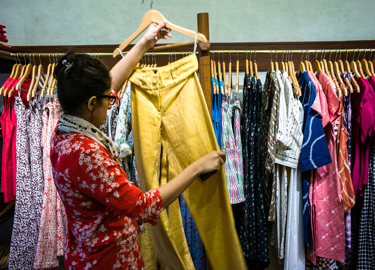 Arvind Fashions Sells Unlimited Retail Business To V-Mart