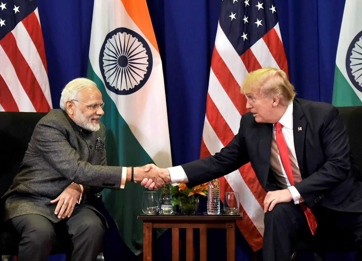 PM Modi To Hold Bilateral Talks With Trump, Macron On G-20 Sidelines