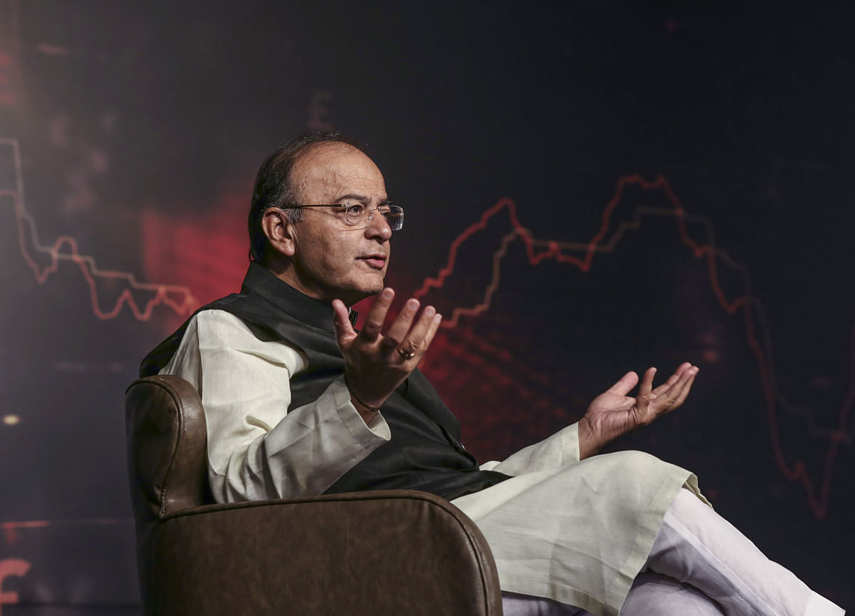 Linking GST Cuts To Elections 'Juvenile Politics', Says Arun Jaitley