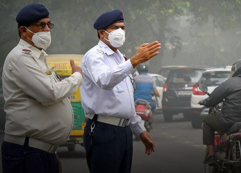 Delhi's Air Quality Much Better Post Diwali This Time, Says State Minister