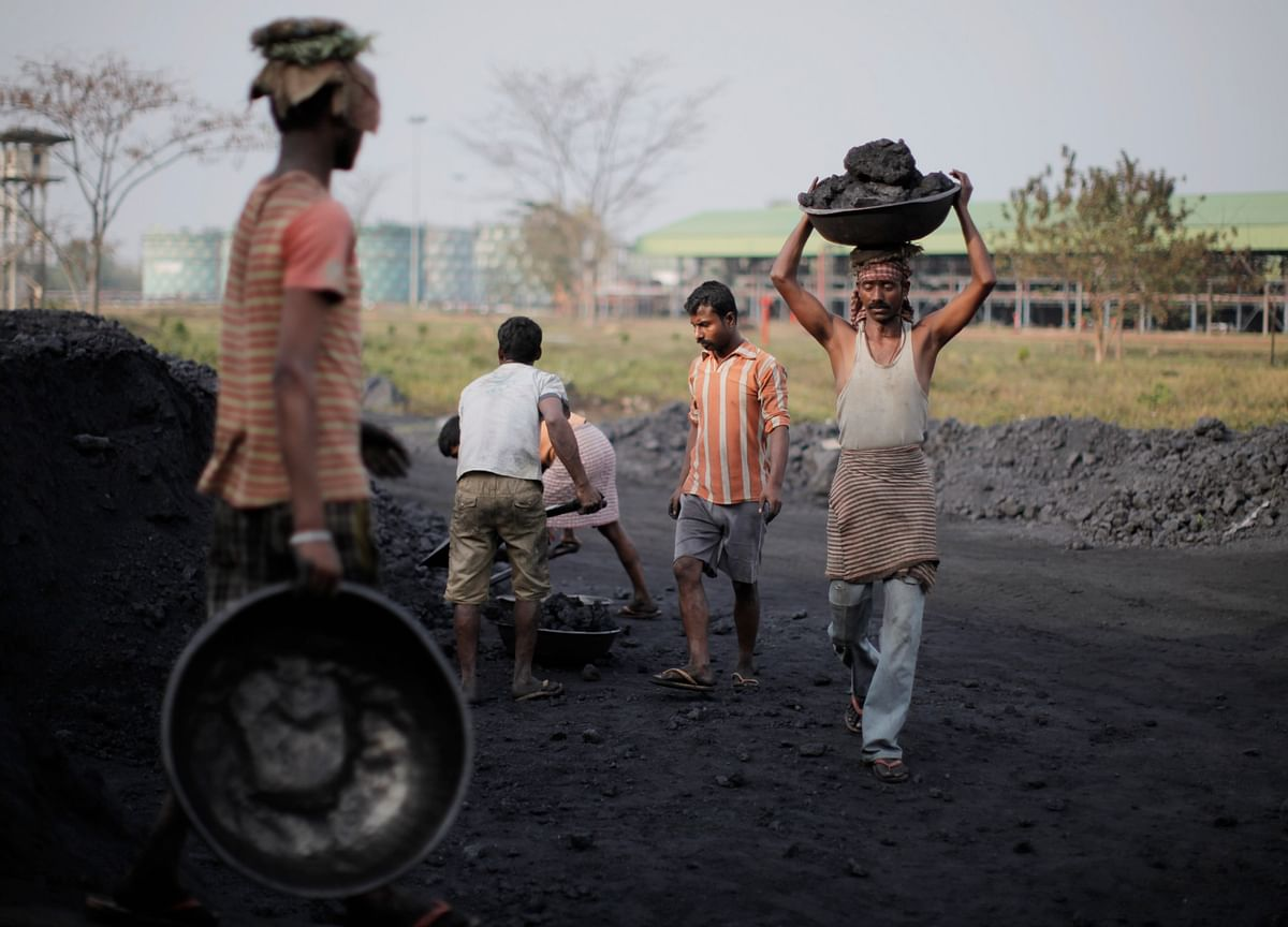 Soon, Policy To Restrict Pet Coke Imports: Oil Minister