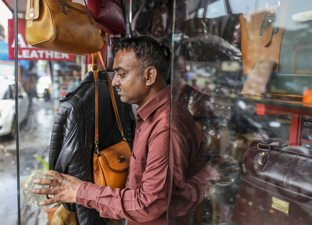 Andhra Pradesh Tops Ease Of Doing Business Rankings