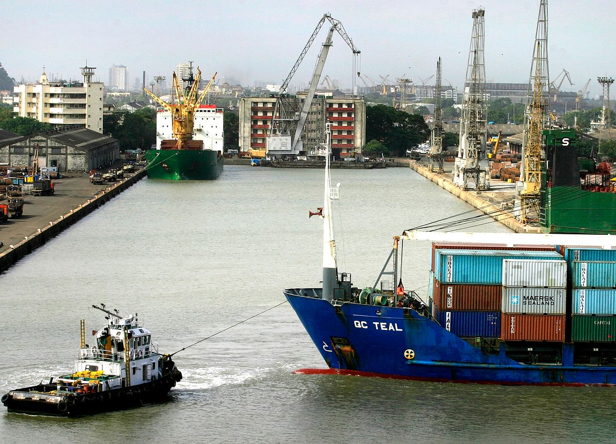 India Mulls Ending Local Shipping Firms' First Right To Government Cargo