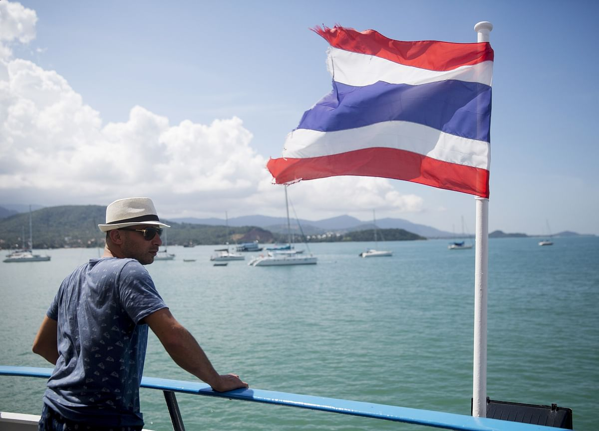 Thailand's No Beach Party for Investors