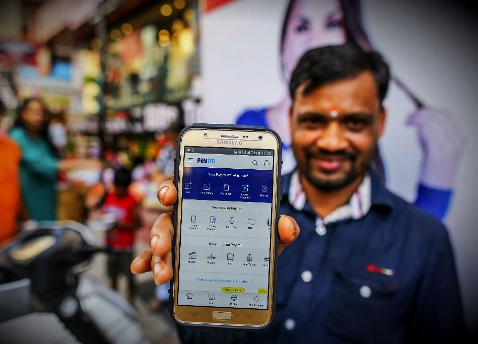 Startup Street: Why Paytm Wants To Go The WeChat Way