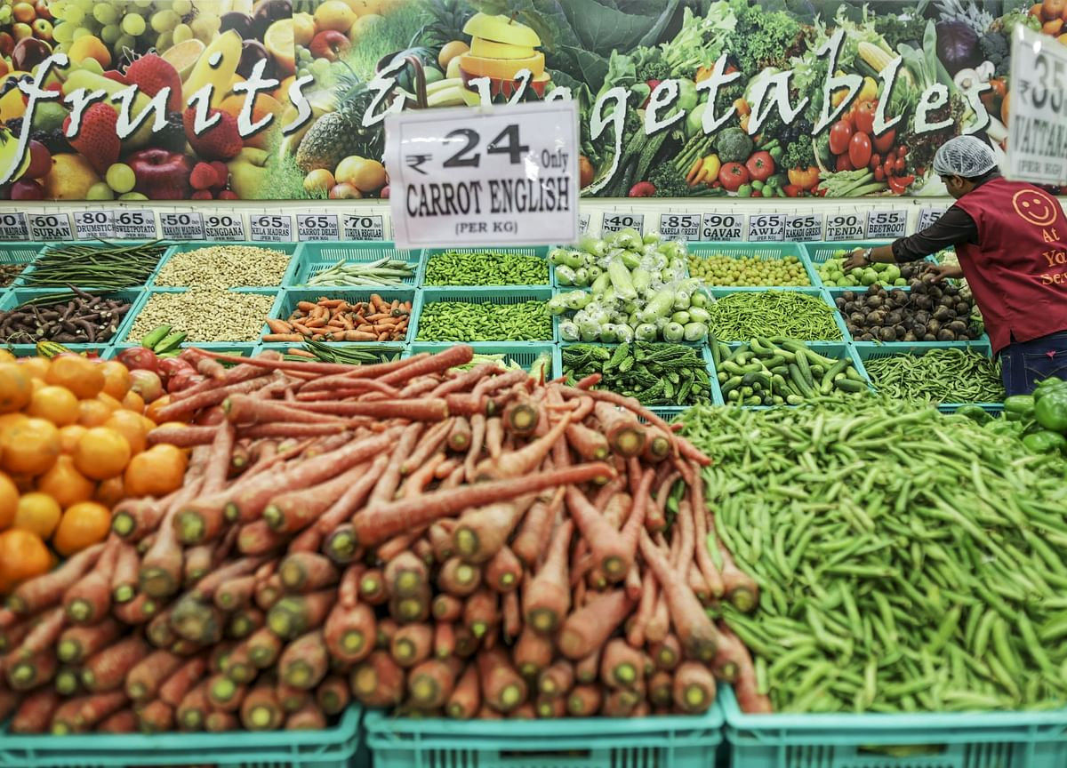 SoftBank Leads Funding of Over $200 Million in Online Grocer
