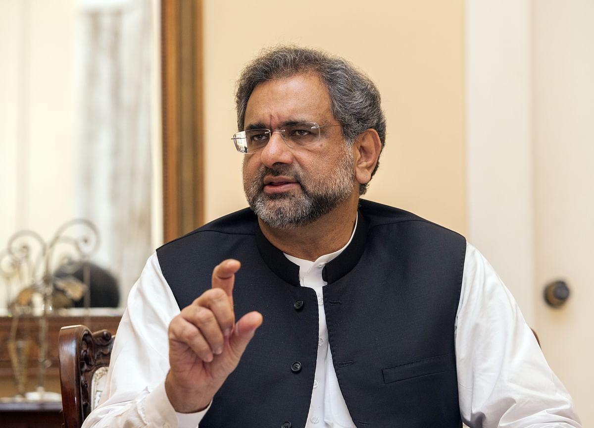 Pakistan's Anti-Graft Agency Arrests Former Premier Abbasi