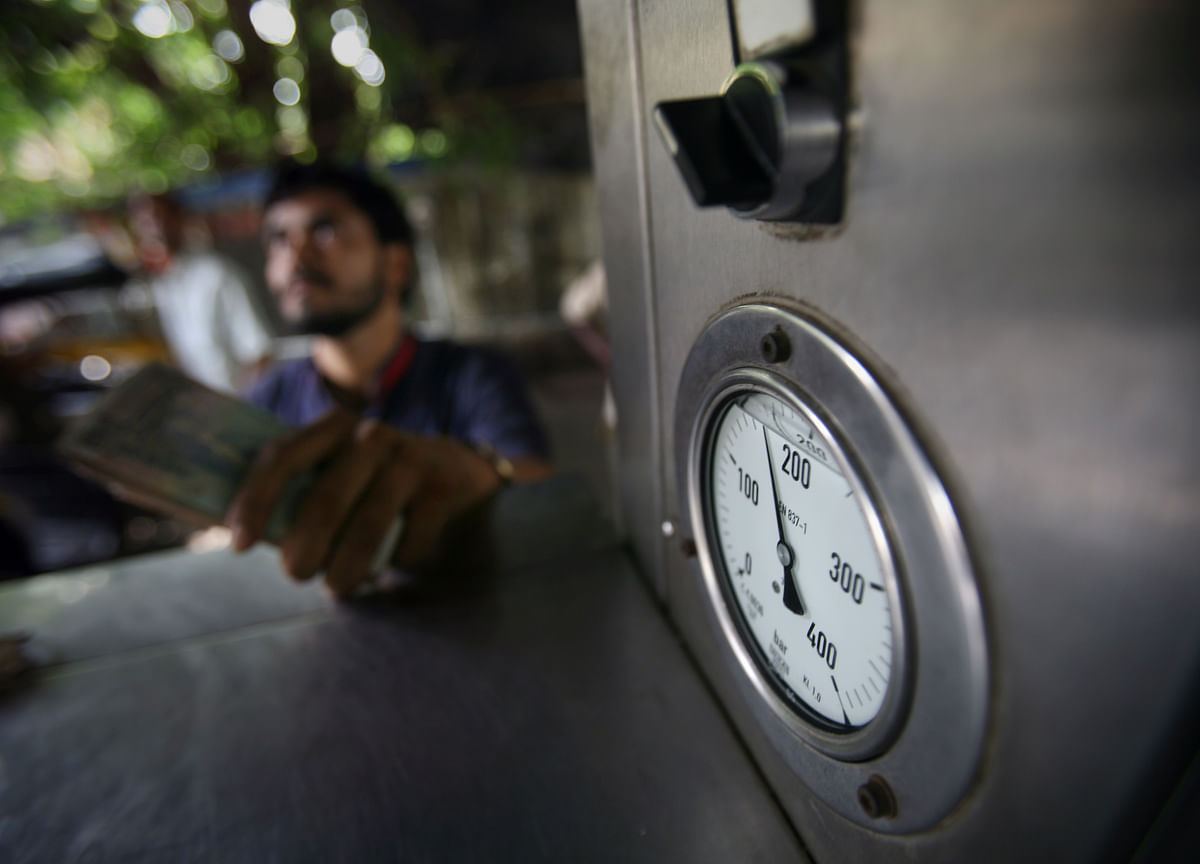 Gujarat Gas Shares Gain As Analysts Remain Bullish After Q4 Results