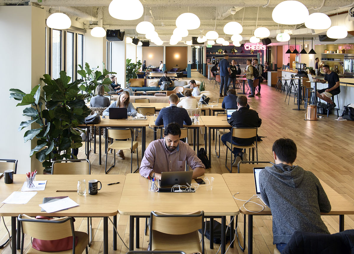 Indian Co-Working Startup Smartworks To Raise $35 Million Growth Fund